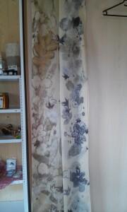 ecoprint sjaaltje